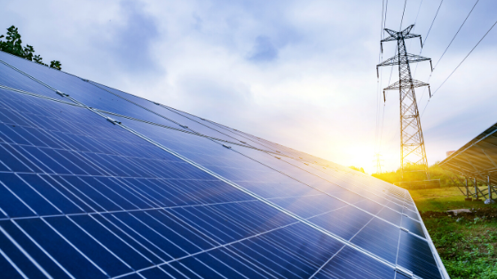 How Does Net Metering Work With Solar?