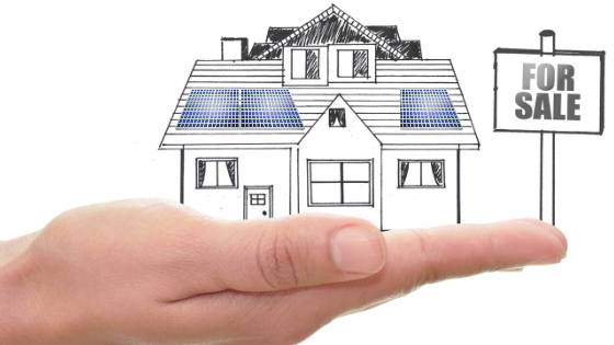 The Process Behind Selling a Home with Solar
