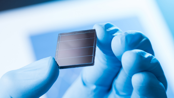 The Difference Between Monocrystalline and Polycrystalline Solar Cells